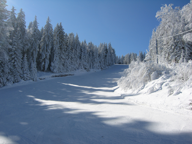 Where to Ski And Snowboard - Borovets
