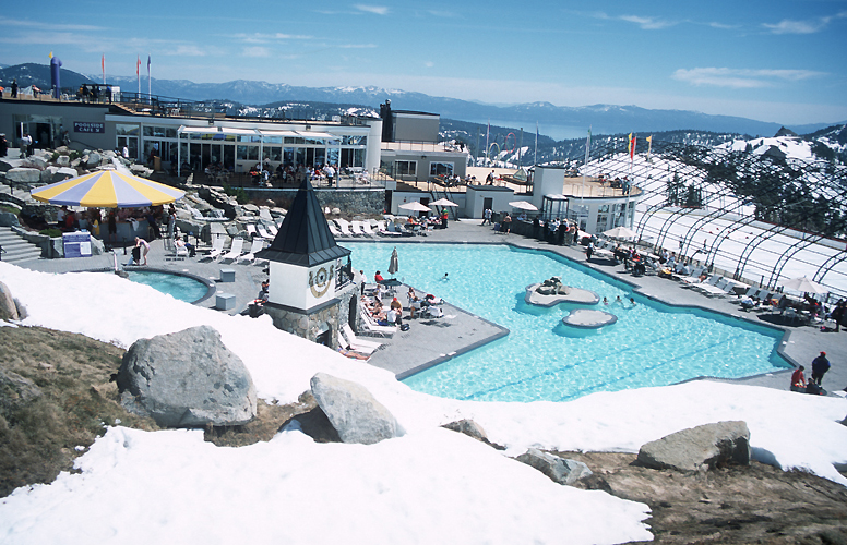 Where To Ski And Snowboard Squawvalley
